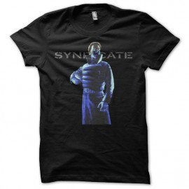 T-shirt Syndicate oldies black