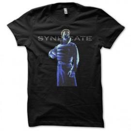 Tee shirt Syndicate oldies noir