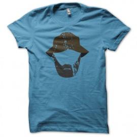 Dale Horvath camisa homenaje turquesa