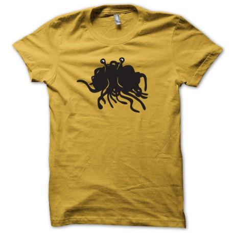 Flying Spaghetti Monster T-Shirt Tamaños S-5XL j3t4X