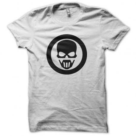 Ghost Recon Symbol T Shirt White