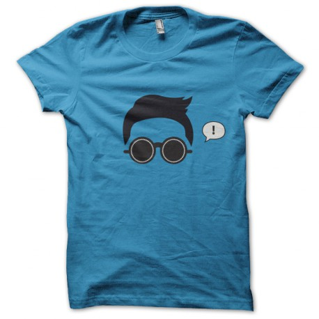 Tee shirt PSY Gentle Man