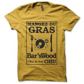 barswood amarillo