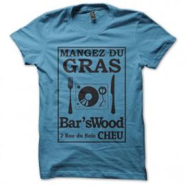 barswood bleu clair