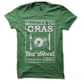 barswood verde
