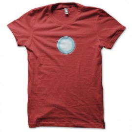 Tee shirt Iron Man