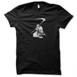 Camisa Muerte (parca)