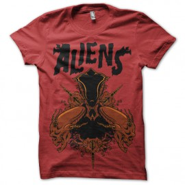 Aliens abomination