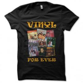 black vinyl for Ever