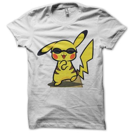 T shirt Pikkachu gungnum white