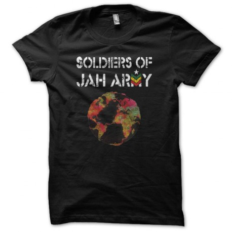 1a31a626 ... Soldiers of Jah Army. Search. T-shirt white
