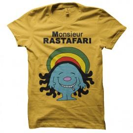Mr. Rastafarian