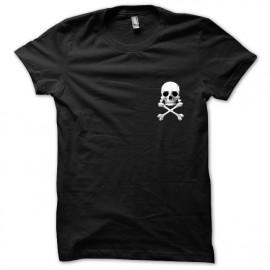 Captain Harlock-back Harlock.Skull.mini +