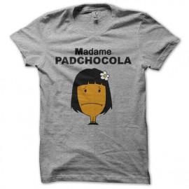 La señora Padchocola
