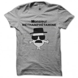 Mr. Methamphetamine