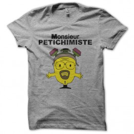 Mr. Petichimiste