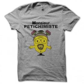 Monsieur Petichimiste