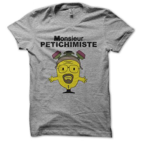 Mr. Petichimiste