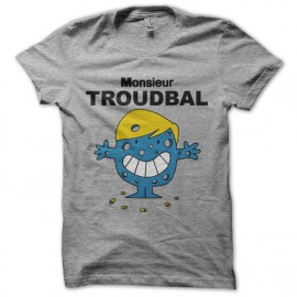 Mr. Troudbal