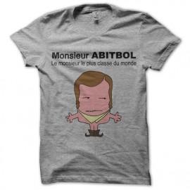 El Sr. Abitbol