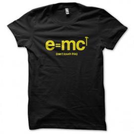 e = mc hammer