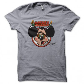 Mickey Mousseux