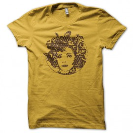 Tee Shirt Medusa or