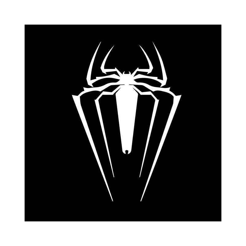 T Shirt The Amazing Spider Man Symbol Black