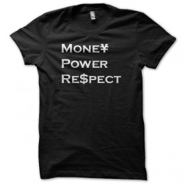Respeto Poder del Dinero