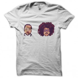 Lmfao t-shirt in white