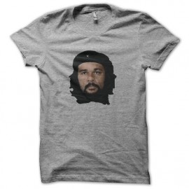dieudonne shirt in black che guevara fashion