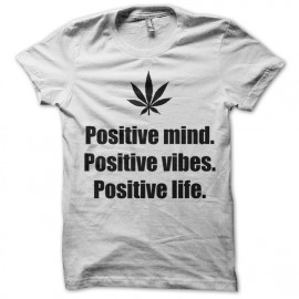 Positive mind positive vibes positives life
