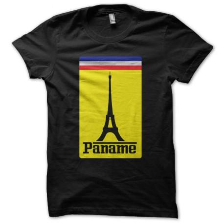 camiseta paname Ferrari