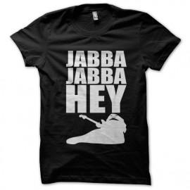 Jabba jabba oye