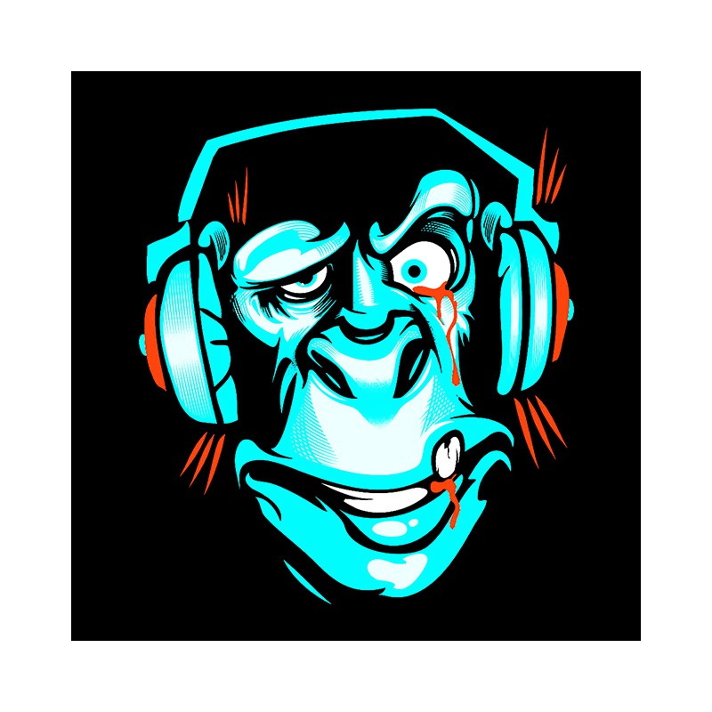 Crazy monkey музыка