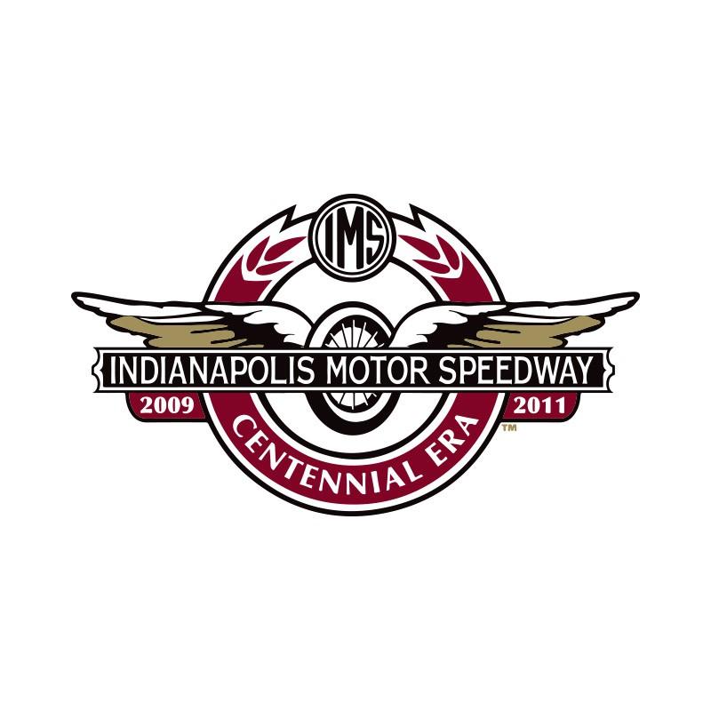 Camisa de indianapolis motor speedway blanco for Indianapolis motor speedway clothing