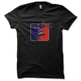 tee shirt limp bizkit noir