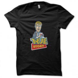 propia historia verdadera Barney Stinson
