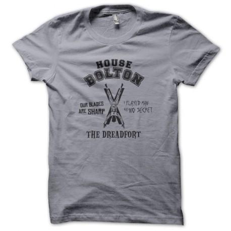 Bolton Grey House Got Shirt Tee 8OPnkXN0w