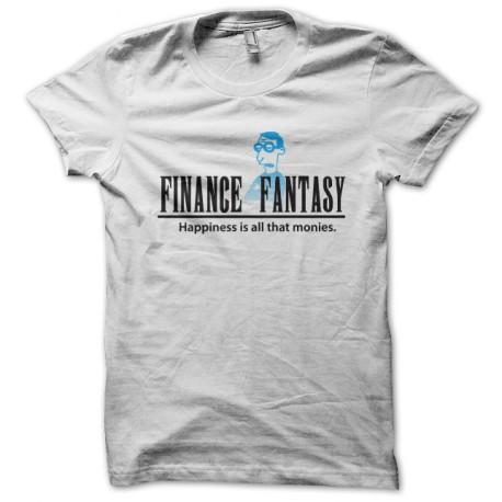 136090a2f473a camisa blanca de fantasía finanzas