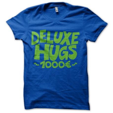 Deluxe hugs