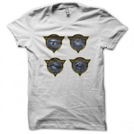 Stargate camisa blanca
