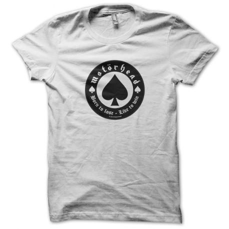 Mot/örhead Camiseta