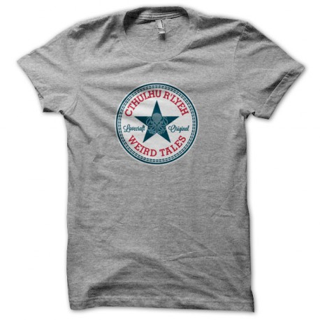 tee-shirt converse enfant
