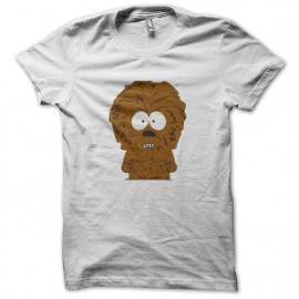 tee shirt Cartoon lovely White
