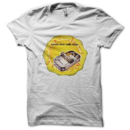 tee shirt Bulr blanc