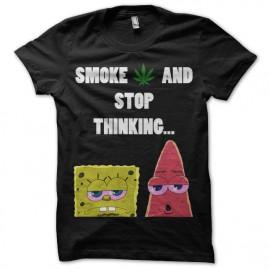 Deja de pensar