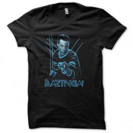 shirt bazinga black thorn