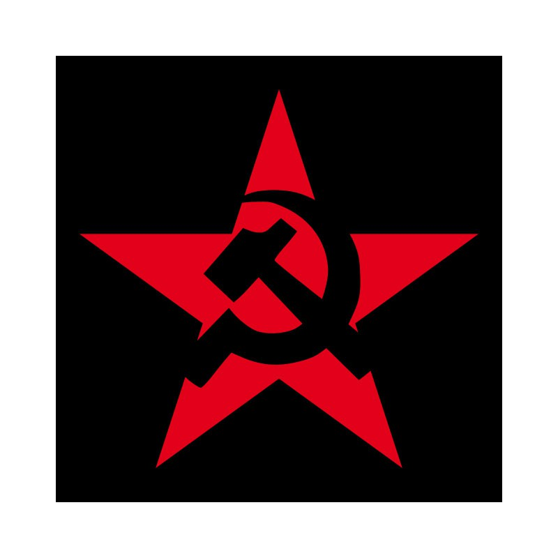 Camiseta Etoile Urss Rojo Camiseta Negro Camiseta Urss Etoile Rojo Etoile Negro Rojo Urss rxWQdCoEBe