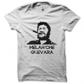 Tee Shirt Melenchon Che Guevara blanc